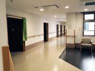 サービス高齢者住宅「H施設」(青森県八戸市)